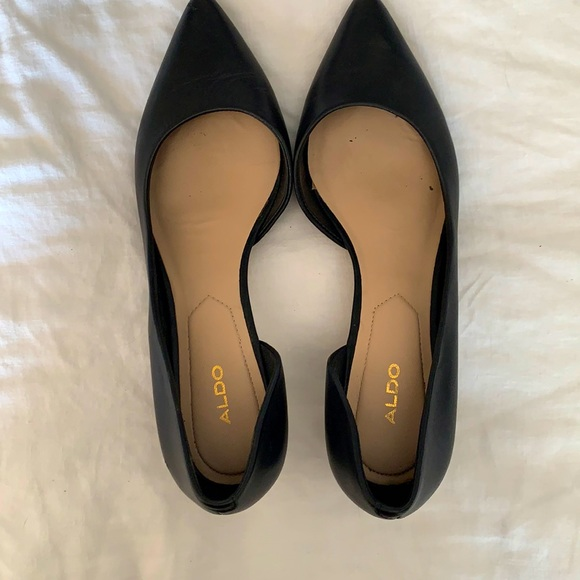 ALDO Low Heel Shoes